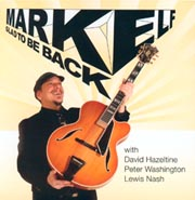 Album Glad to be Back by Mark Elf
